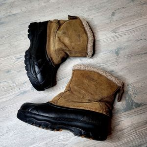 Pacific Trail Insulated Winter Boots. Perfect!